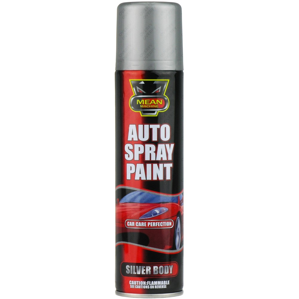 Auto Paint In A Spray Can 400ml Car Vehicle Spray Paint