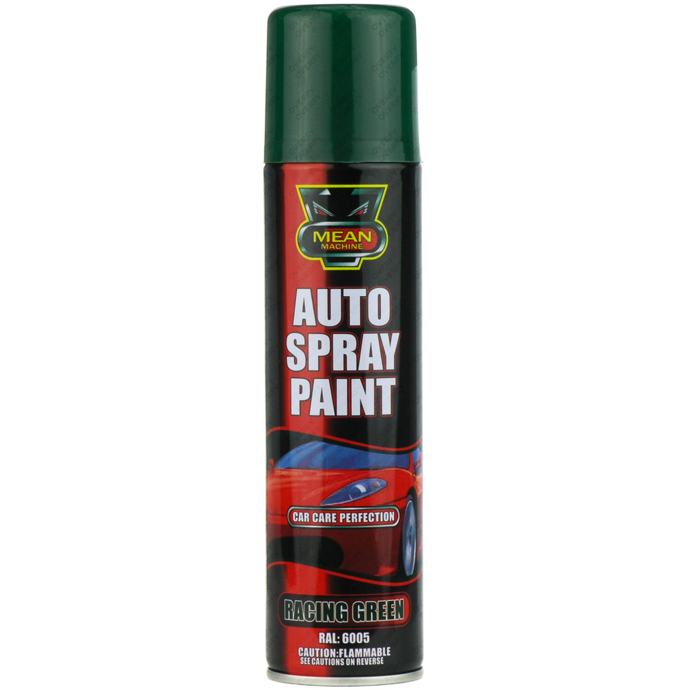 Spray Paint For Cars In A Spray Can Primer Aerosol Spray Cans 250ml Cars Vans Auto Spray Paint